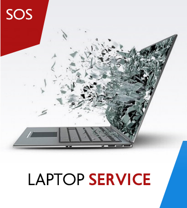 SOS Laptop Service