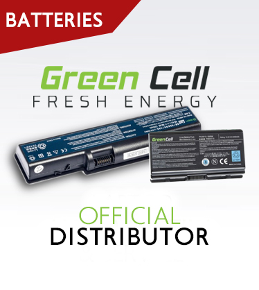 Green Cell Batteries