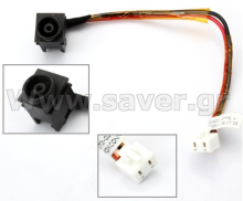 Sony Vaio VGN-NR DC Jack 073-0001-3775 Βύσμα Τροφοδοσίας