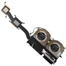 Lenovo Ideapad YOGA 13 CPU Fan Heatsink 4 Pin 142500005 EG50040V1-C06C-S9A