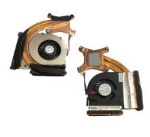 Lenovo IBM Thinkpad T410S T410Si 45M2680 CPU Cooling Fan With Heatsink
