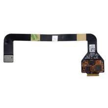 Compatible for Macbook Pro A1286 Trackpad Touchpad Flex Cable 2009 2010 2011 2012
