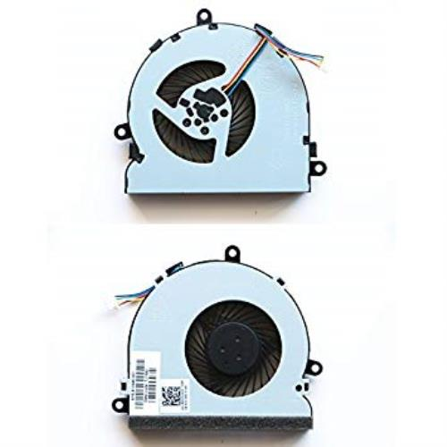 HP 15-BS 250 G6 255 G6 TPN-C129 TPN-C130 15-BW 15-BA 15-BE 15-BF 15-BD DC28000JLF0 Cpu Fan 4PIN