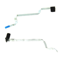 Compatible for Apple Macbook A1181 Keyboard Silver Flex Cable Touchpad