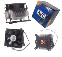 AVC A7224DC High Efficiency Cooling Fan for Desctop intel115x Intel LGA115x