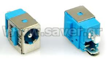 βύσμα τροφοδοσίας Laptop Acer Aspire 8920 8930 5670 5050 5720 DC Power Jack Socket D47 90Watt