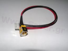 Acer Aspire 6920 6920G 6935 6935G W/Cable Βύσμα Τροφοδοσίας