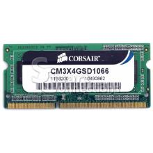 Corsair 4GB DDR3-1066MHz (CM3X4GSD1066)