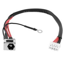 Βύσμα Τροφοδοσίας LENOVO G550 G555 G560 G565 DC301007300 CJ116 DC POWER JACK
