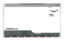 N184HGE -L21  1920x1080 WSXGA FHD LED 40 Pin