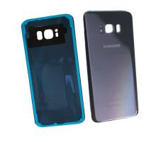 Samsung Galaxy S8 Plus Battery Back Cover Gray With Adhesive