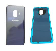 Samsung Galaxy S9 Battery Back Cover Blue With Adhesive