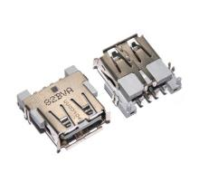 USB Port Female with 6pin (type: UB023)